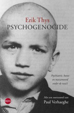 Genocide op patiënten in psychiatrie