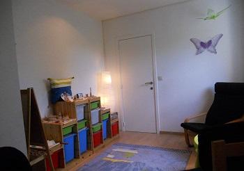 Kinderpsycholoog-kindertherapeut Jovo
