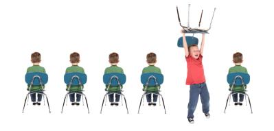 Onderzoek bij kinderen ADD behandeling