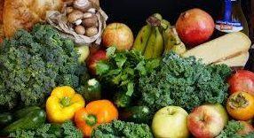 Eetproblemen bij verkeerde voeding
