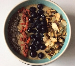 Voeding als therapie
