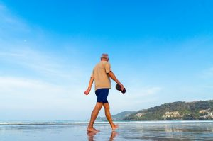 Psycholoog voor senioren en volwassenen