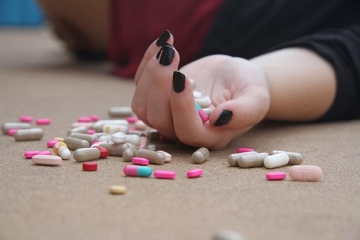 Zelfmoord bij depressie aanpakken en de depressie behandelen kan bij verschillende soorten depressie.
