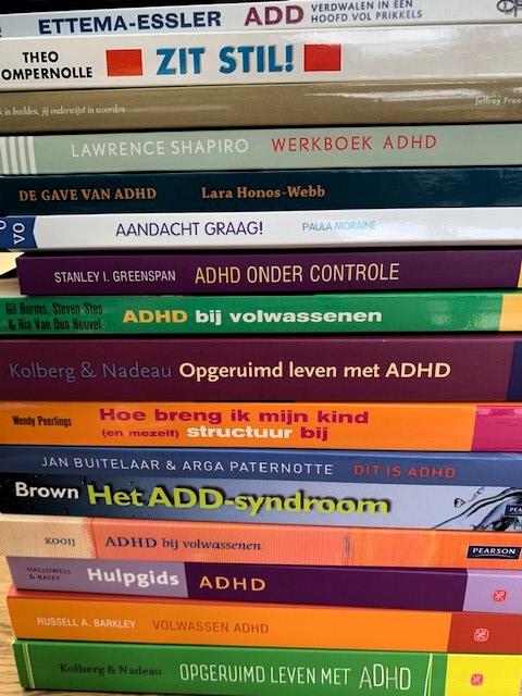 De meest boeken over ADHD adviseren het gebruik van medicatie. Er is een veilige en gezonde behandeling van ADHD en ADD zonder medicatie.